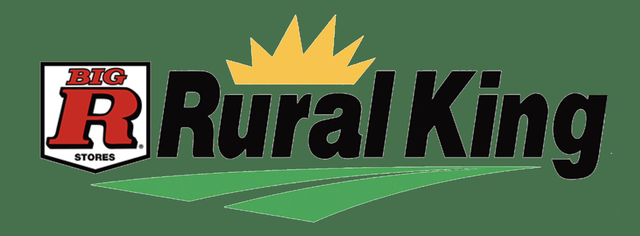 big r rural king